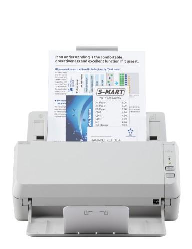Fujitsu SP-1130 ADF scanner 600 x 600DPI A4 White