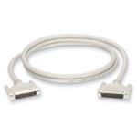 "Black Box EHN284-0020 parallel cable 236.2"" (6 m) White"