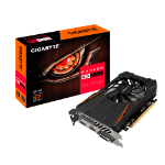 Gigabyte GV-RX560OC-4GD graphics card Radeon RX 560 4 GB GDDR5
