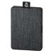 Seagate STJE500400 unidad externa de estado sólido 500 GB Gris