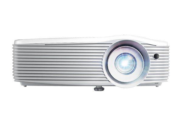 Optoma EH512 videoproyector 5000 lúmenes ANSI DMD 1080p (1920x1080) 3D Proyector portátil Plata