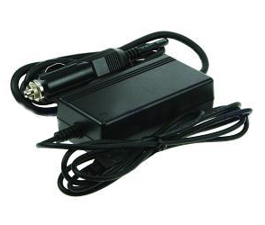 2-Power CCC0636A Black power adapter/inverter