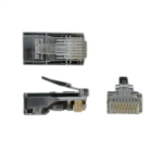 StarTech.com CRJ45SOL50PK RJ-45 Transparent wire connector