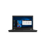 "Lenovo ThinkPad T15g Mobile workstation 39.6 cm (15.6"") 4K Ultra HD 11th gen Intel® Core™ i7 32 GB DDR4-SDRAM 1000 GB SSD NVIDIA GeForce RTX 3080 Wi-Fi 6 (802.11ax) Windows 10 Pro Black"