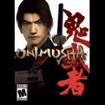 Capcom Onimusha: Warlords Basic English PC