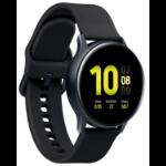 Samsung Galaxy Watch Active 2 Aluminium 40mm Bluetooth Aqua Black smartwatch