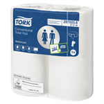 TORK CONVENTIONAL TOILET ROLL PK36
