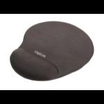 LogiLink ID0027 mouse pad Black