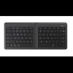Microsoft GU5-00001 Bluetooth QWERTY English Black Keyboard & Desktop