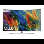 """Samsung 55IN Q8 CURVED TV1 139.7 cm (55"""") 4K Ultra HD Smart TV Wi-Fi Silver"""