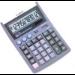 Canon TX-1210E calculadora Escritorio Pantalla de calculadora Lila
