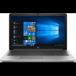 "HP 250 G7 DDR4-SDRAM Notebook 39,6 cm (15.6"") 1366 x 768 Pixels Intel® 10de generatie Core™ i3 4 GB 128 GB SSD Wi-Fi 5 (802.11ac) Windows 10 Home Grijs"
