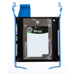 Origin Storage 1TB SATA Opt. XE2 SFF/MT 2 x 2.5in 7.2K HD Kit w/Caddy