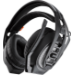 Plantronics RIG 800HS Auriculares Diadema Negro