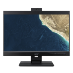 "Acer Veriton Z4860G 60.5 cm (23.8"") 1920 x 1080 pixels 2.8 GHz 8th gen Intel® Core™ i5 i5-8400 Black All-in-One PC"
