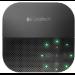 Logitech Mobile Speakerphone P710e altavoz Teléfono móvil USB/Bluetooth Negro