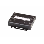 Aten VE1812R-AT-E AV extender AV receiver Black