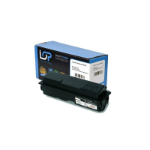 Click, Save & Print Remanufactured Epson C13S050583 Black Toner Cartridge
