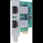 Allied Telesis AT-2911SFP/2-901 networking card Internal Fiber 1000 Mbit/s
