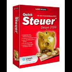 Lexware QuickSteuer Deluxe 2020