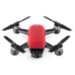 DJI Spark Fly More Combo camera-drone 4 propellers 12 MP 1920 x 1080 Pixels 1480 mAh