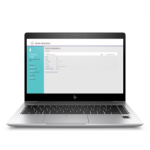 "HP EliteBook 840 G5 Silver Notebook 35.6 cm (14"") 1920 x 1080 pixels Touchscreen 1.80 GHz 8th gen Intel® Core™ i7 i7-8550U"