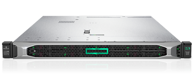 Hewlett Packard Enterprise ProLiant DL360 Gen10 2.2GHz 4114 500W Rack (1U) server