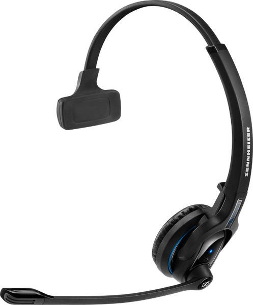 Sennheiser MB Pro 1 Monaural Head-band Black