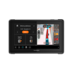 "TomTom Bridge Connected Truck navigator 17.8 cm (7"") Touchscreen Fixed Black"