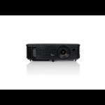 Optoma S321 3200ANSI lumens DLP SVGA (800x600) 3D Desktop Black,White
