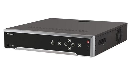 Hikvision Digital Technology DS-7716NI-K4 network video recorder 1.5U Black