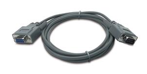 APC UPS Communication Cable for NT/LAN Server Simple Signaling 6' cable de serie 1,8 m