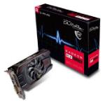 Sapphire 11267-18-20G graphics card Radeon RX 560 4 GB GDDR5