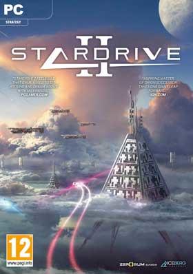 Nexway StarDrive 2 - Digital Deluxe Edition vídeo juego PC/Mac/Linux De lujo Español