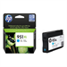 HP CN046AE#301 (951XL) Ink cartridge cyan, 1.5K pages, 24ml