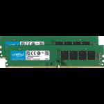 Crucial CT2K4G4DFS632A memory module 8 GB DDR4 3200 MHz
