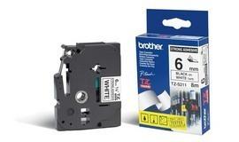 Brother TZe-S211 cinta para impresora de etiquetas TZ