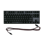HyperX Alloy FPS Pro USB QWERTY US English Black keyboard