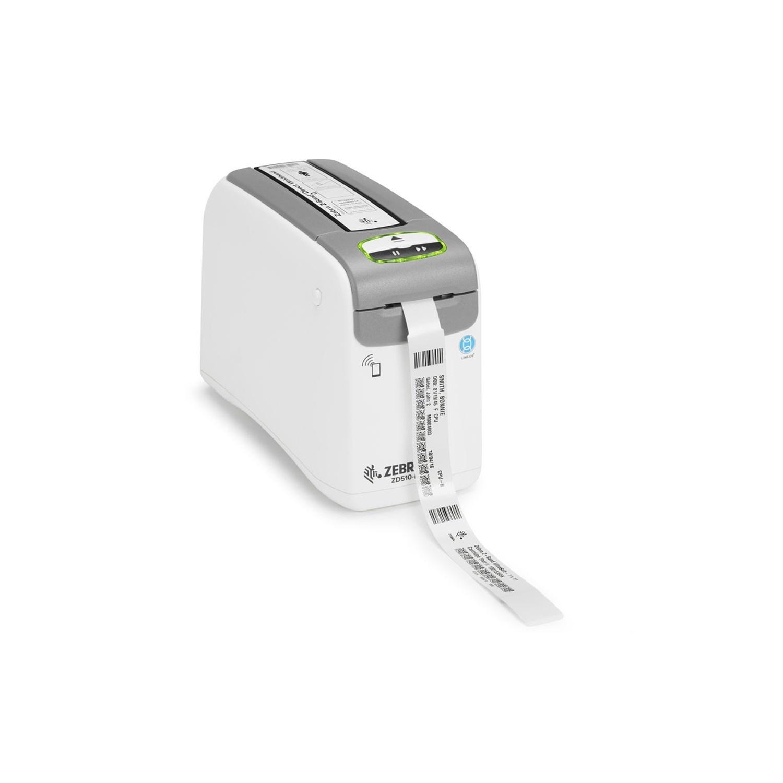 Zebra ZD510-HC impresora de etiquetas Térmica directa 300 x 300 DPI Inalámbrico y alámbrico