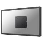 """Newstar TV/Monitor Wall Mount (tiltable) for 10""""-30"""" Screen - Black"""