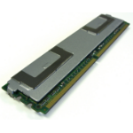 Hypertec HYF25312842GB (Legacy) 2GB DDR2 667MHz ECC memory module