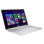 """ASUSU X501VW 15.6"""" Notebook i7-6700HQ 12GB 512GB GTX960 W10"""