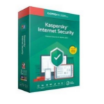 Kaspersky Lab Internet Security 2019 3 license(s) 1 year(s) German