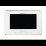 "Hikvision Digital Technology DS-KH8300-T video intercom system 0.3 MP 17.8 cm (7"") White"