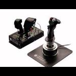 Thrustmaster Guillemot PC Joystick Hotas Warthog Joystick