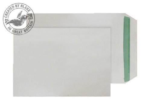 Blake Purely Environmental Pocket Self Seal Natural White C5 229×162mm 90gsm (Pack 500)