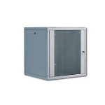 "Digitus 19"" 12U Wall Mounting Cabinet Wall mounted rack Grey"