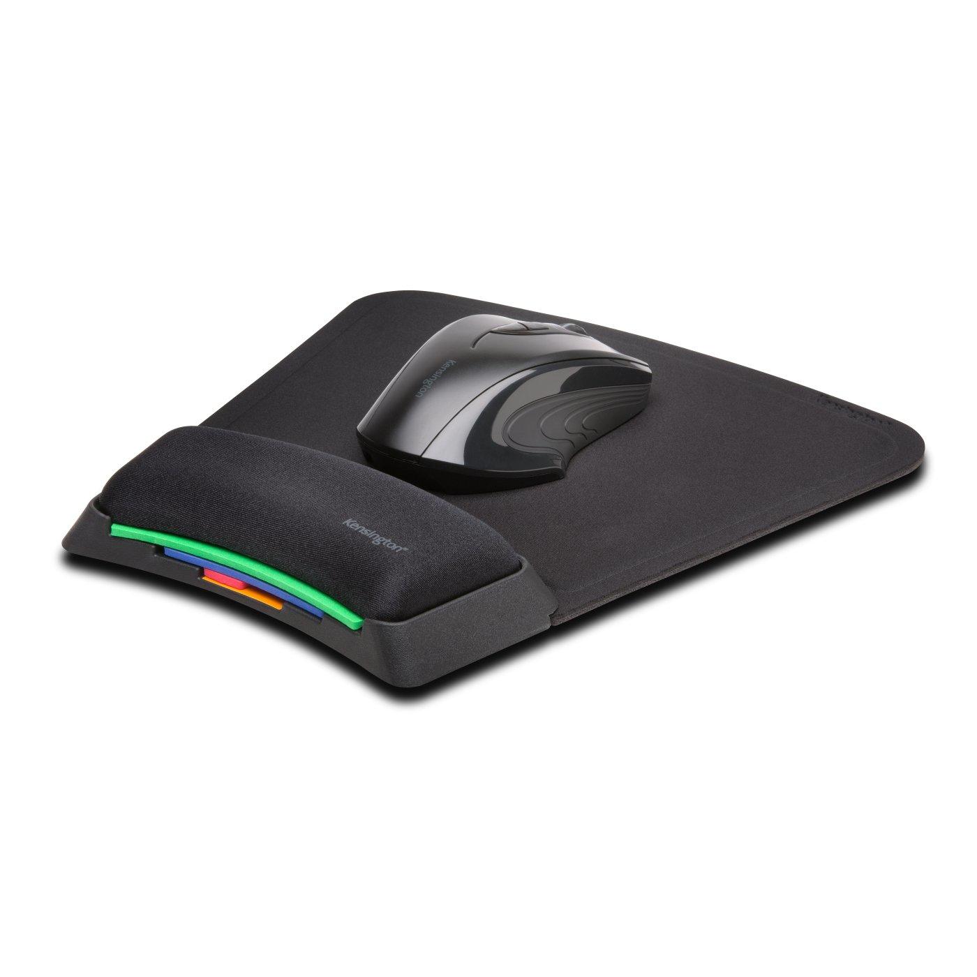 Kensington SmartFit® Mouse Pad