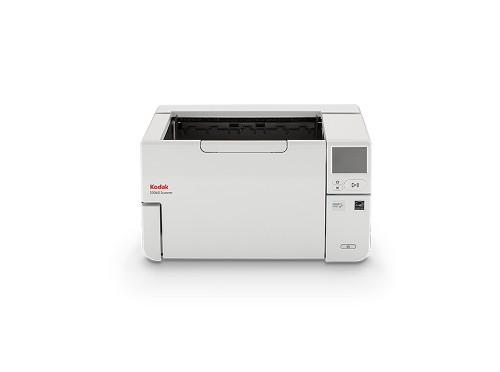 Alaris S3060 ADF scanner 600 x 600 DPI A3 Black, White