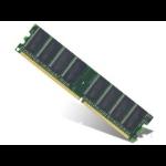 Hypertec IBM equivalent 512MB DIMM DDR SDRAM (PC2100) (Legacy) memory module 0.5 GB 266 MHz